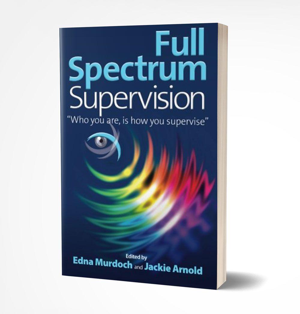 FullSpectrum 3D Cover