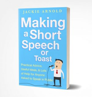 Raise Your Glasses Please!: How to Make a Toast or Short Speech That Is Perfect for the Occasion - and Enjoy It!