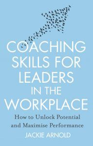 Coaching Skills for Leaders - how to retain and motivate staff