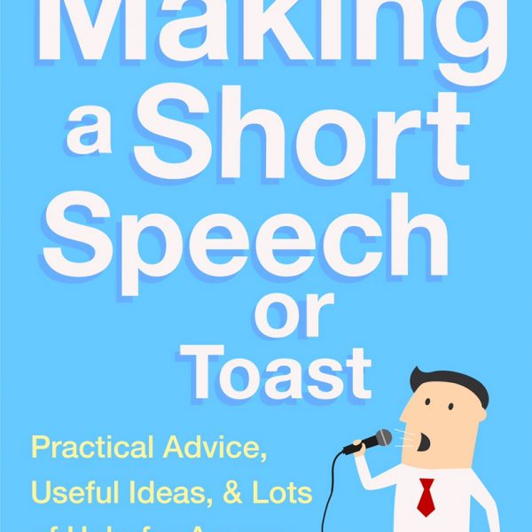 How can I prepare a nice speech????I need help?