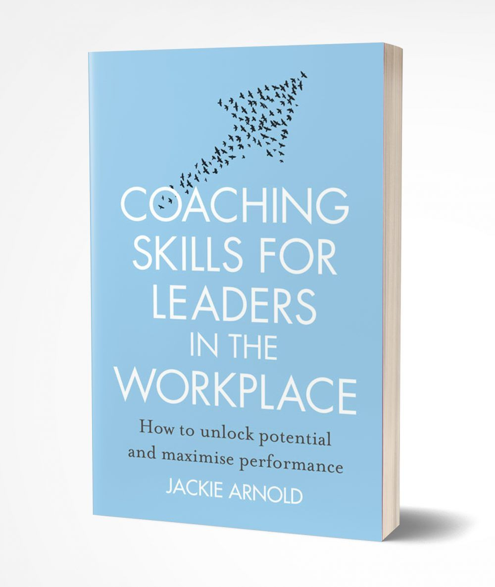 Coaching Skills 3D Cover