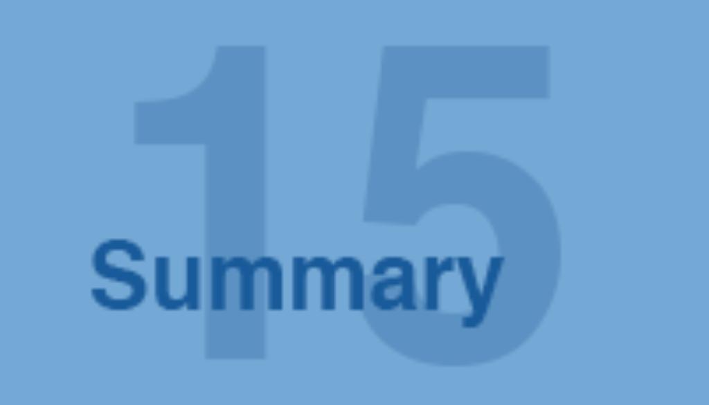 Go Mod2 Summary 15